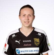 Henriksson väljer Umeå IK FF