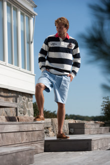 Sebago shorts för sommaren