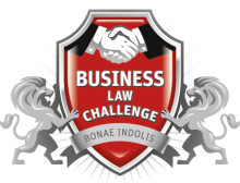 Vem vinner Business Law Challenge 2016?