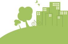 Växjöborna minskade koldioxidutsläppen med hela 170 000 ton under 2014