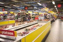Nytt 3-års avtal för lager och distribution av frysta varor till Nettos butiker i Sverige