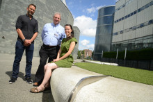 Northumbria researchers host `hugely successful' Summer Academy