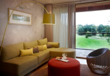 New Spa Suites at Center Parcs