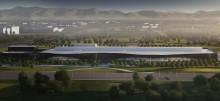 Polestar inleder konstruktion av toppmoderna Polestar Production Centre