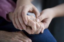 Internationellt samarbete för en förbättrad äldrevård