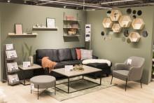 JYSK gör plats för online-varor i ny XL-butik