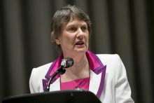 Helen Clark om hur Globala Målen ska bli verklighet