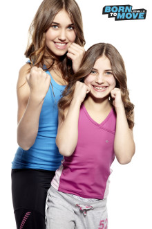 Born To Move™ - ge den yngre generationen en bra start i livet