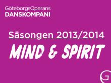 Pressträff  – Danssäsongen 2013/2014: internationell konst för en nyfiken publik
