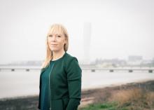 Fredagssoffan med Johanna Persson, VD Berendsen Sverige