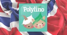 Nu kan förskolebarn läslyssna på bokmagi i Norge