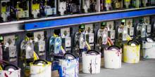 Idrottens Spel-koncernen investerar  25 miljoner i ny unik tryckpress för skraplotter