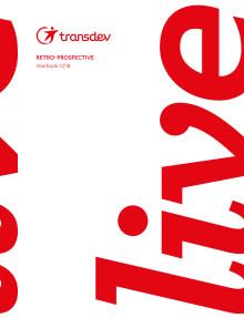 Transdevs Yearbook 2017-2018