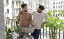 Sänkt kalkylränta ger 130 000 unga hopp om en bostad