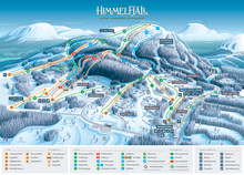 NYHED: Ny alpin skidestination åbner i Sverige