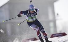 Endringer i troppen til PyeongChang