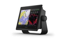 Garmin®  (marine) lancerer nye GPSMAP® i 8400/8400xsv-serien og udvider dermed sin serie af alt-i-en-plottere med nye størrelser, indbygget ekkolod og meget mere