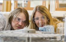 ForskarFredag bjuder på experiment, utställningar och möte med forskare