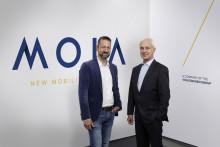 MOIA − Volkswagen-koncernens nya företag för mobilitetstjänster
