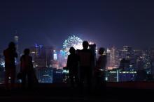 Ta nyår till oanade höjder – 10 takbarer världen över