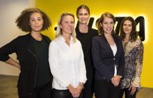 Polhem PR blir Rustas nya PR-partner
