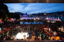 Luzern – Vierwaldstättersee: Sommerloch adé – Regatta, Grooves und Klassik am See