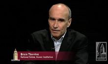 Nytt  avsnitt av Uncommon Knowledge: Bruce Thornton om blåögda politiker