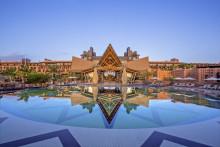 Eksklusiv resort på Gran Canaria blir Apollo Mondo-hotell
