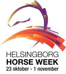 Sveriges största leverantör av hästkrafter internationell sponsor till Helsingborg Horse Week