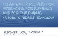 Waterwise, healthy and safe
