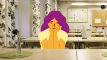 Friendsrapporten 2019: Ensamma elever mer utsatta för mobbning