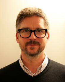 Ulf Marklund ny verksamhetschef
