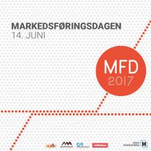 Mynewsdesk deltager på Markedsføringsdagen den 14. juni
