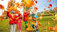 Barnkonventionspriset 2018 till förskola och socialtjänst