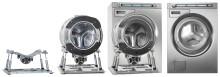 ASKO vaskemaskiner - bygget for å leve lengre