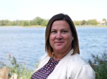 Jenny Erikson ny hotelldirektör på Scandic Östersund Syd