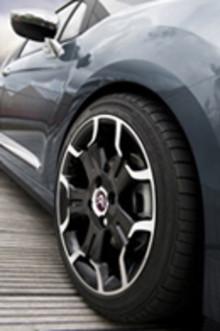 Citroën väljer Bridgestone för originalmontering