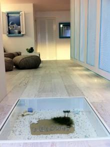 Tarkett Laminate Flooring for Mediterranean Interior Design?