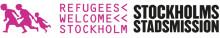Refugees Welcome Stockholm och Stockholms Stadsmission erbjuder ensamkommande ungdomar juridisk rådgivning