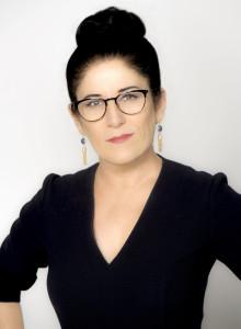 Sara Mohammad föreläser i Borås om hedersrelaterat våld och förtryck