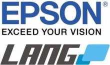 Stor projektorkontrakt til Epson Europe