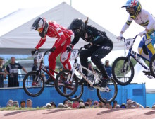 Dansk BMX-stjerne nummer to på verdensranglisten