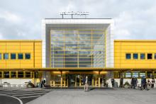 Karin Öhrström ny flygplatschef på Malmö Airport