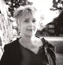 Karin Westbergh