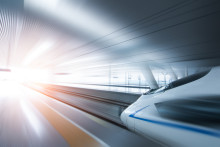 Transport Secretary insists HS2 will be delivered on time in 2033