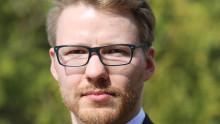 simpleclub holt Sixt-Manager:  Matthias Stock wird Marketingchef