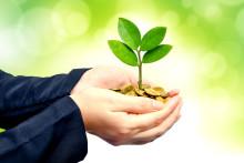 Hållbart sparande – ett enkelt och kraftfullt sätt att förändra världen