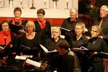 Julkonserter i Lindesberg 2014