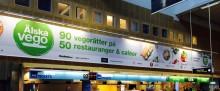 Storsatsning på vego på svenska flygplatser