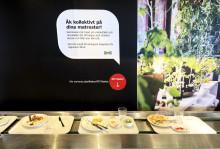 IKEA har minskat matsvinnet med 1,4 miljoner kilo